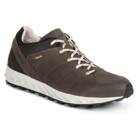 Pánske topánky AKU 792 Rapida Nbk gtx hnedo / čierna