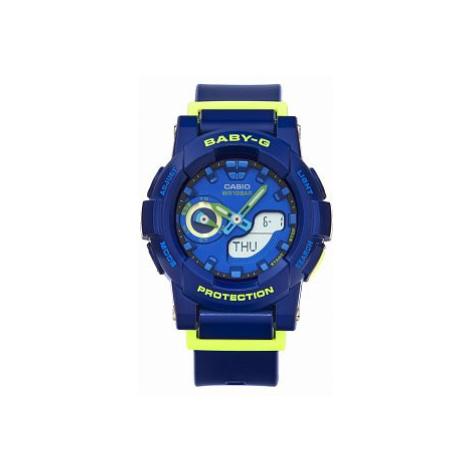 Dámske hodinky Casio BGA-185FS-2A