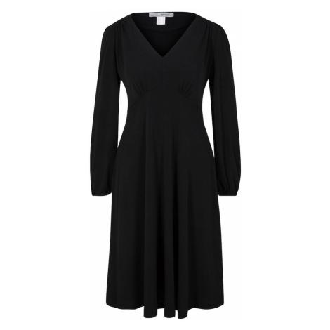 heine Šaty  čierna