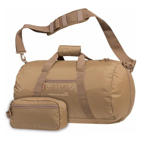 Športová taška PENTAGON® Kanon - coyote