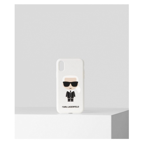 Púzdro Na Mobil Karl Lagerfeld K/Ikonik Case Ipx