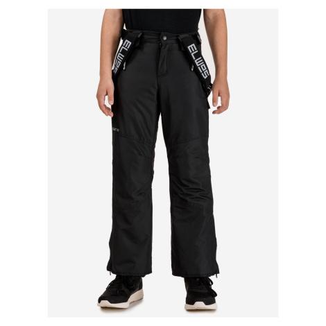 Campbell Lyžařské kalhoty dětské Sam 73 Čierna