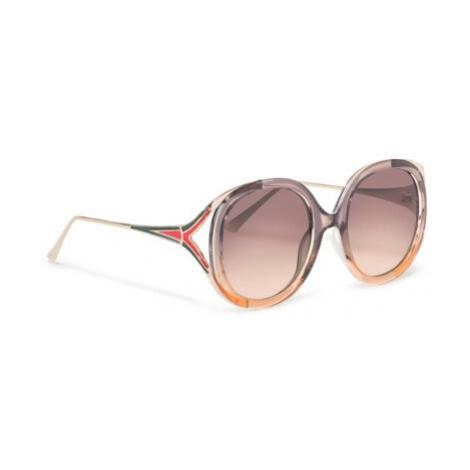 Slnečné okuliare ACCCESSORIES 1WA-040-SS20 Plastik,kov