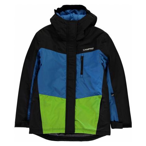 Campri Ski Jacket Junior Boys