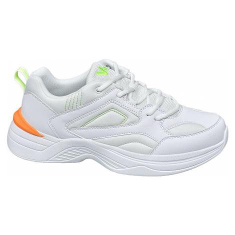 Vty - Biele tenisky Vty