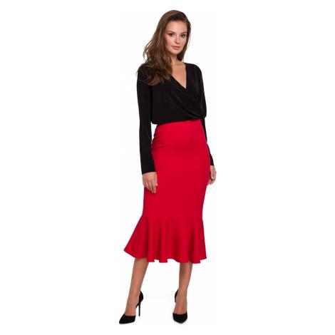 Dámska sukňa Makover K025