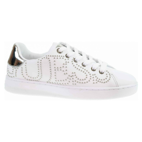 Dámská obuv Guess Razz white FL7RAZELE12 white