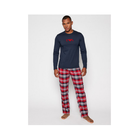 Emporio Armani Underwear Pyžamo 111860 0A599 10173 Farebná