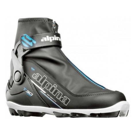Alpina T 30 EVE - Dámska obuv na bežecké lyžovanie