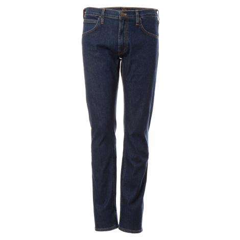 Lee jeans Daren Zip Fly Dark Stonewash pánske modré