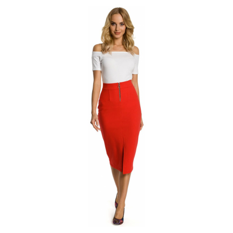 Made Of Emotion Woman's Skirt M348