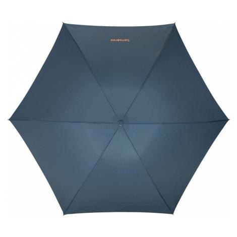 Samsonite Skládací deštník Up Way - modrá
