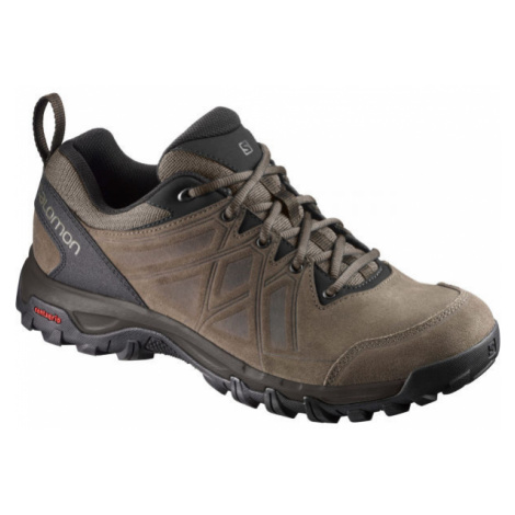 Salomon EVASION 2 LTR hnedá - Pánska trailová obuv