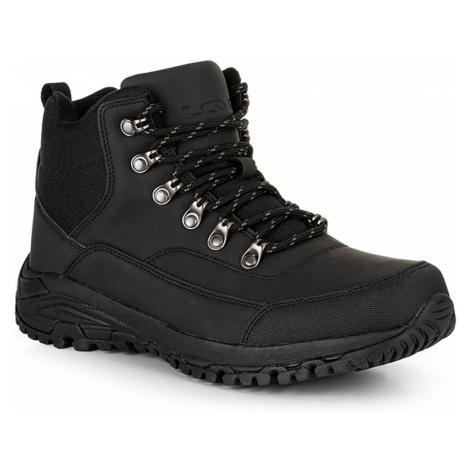 GORR men's snow boots black LOAP