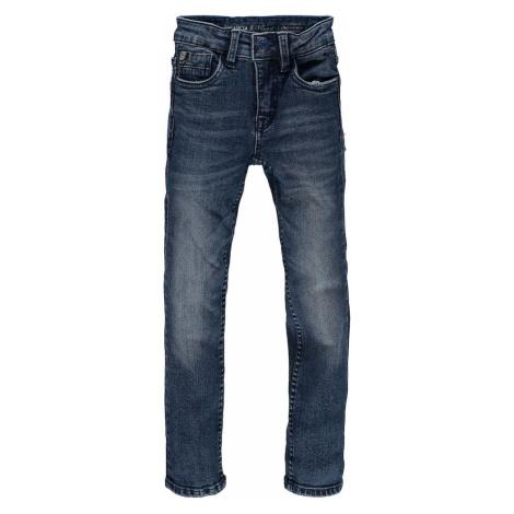 GARCIA Džínsy  tmavomodrá Garcia Jeans