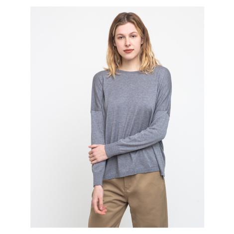 Loreak Knit Clo Realcash C-Heather Grey Loreak Mendian