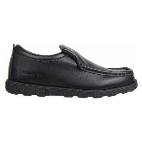 Kangol Waltham Slip On Childrens Shoes