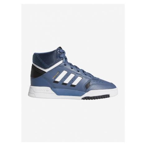 Topánky adidas Originals Drop Step J Farebná