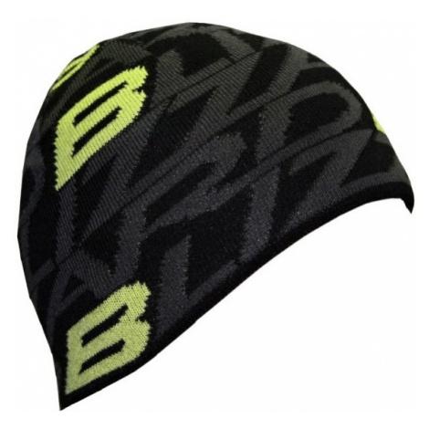 Blizzard DRAGON CAP zelená - Zimná čiapka