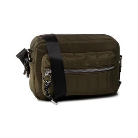 Dámské kabelky Jenny Fairy RX0538 látkové,koža ekologická