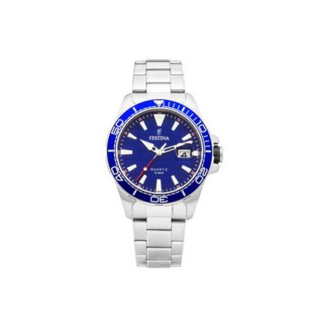 Pánske hodinky Festina 20360/1