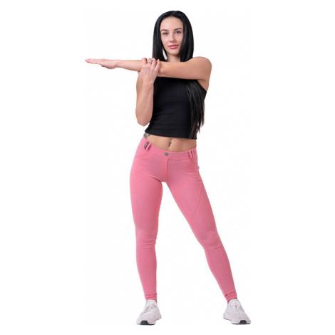 Nebbia Dreamy Edition Bubble Butt legíny 537 ružové