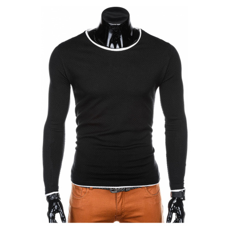 Edoti Men's sweater E176