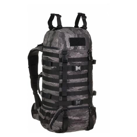Batoh Wisport® Raccoon 45l – A-TACS® Ghost™
