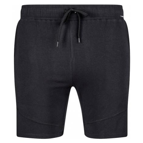 Skiny Pyžamové nohavice  čierna