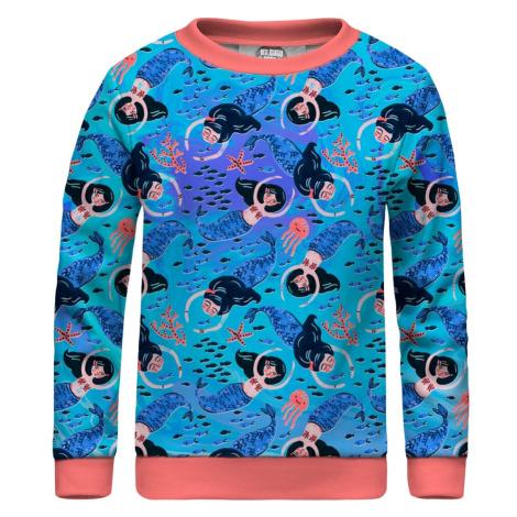 Mr. GUGU & Miss GO Unisex's Sweater KS-PC1631