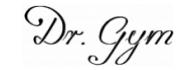 Dr. Gym